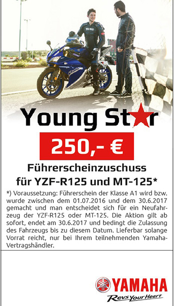 YoungStar 2017